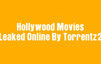 2019 Latest Hollywood Movie Got Leaked By Piracy Website Torrentz2 Online For Free in FD, FHD