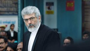 Ajith Kumar's Nerkonda Paarvai Leaked by Movierulz, Tamilrockers, Torrentz Online For Free