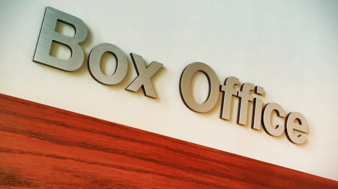 New Websites covering Box Office Collection Details
