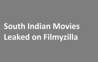 Filmyzilla Troubles South Indian Film Industry – Leaks Tamil, Telugu, Malayalam, Kannada Movies Online For Free in HD, Resolution