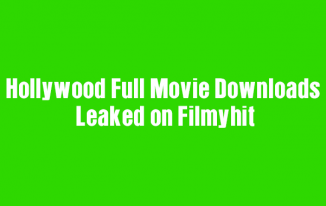 Filmyhit Strikes Again Leaked Hollywood Movies Online in HD & FHD