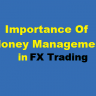 Thorough Money Management Is More Important Than The Entry Method!