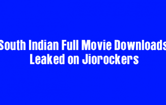 South Industries Films in Trouble, Jiorockers Leaked Tamil, Telugu, Kannada, Malayalam Full Movie Online
