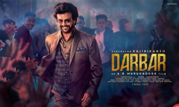 Rajinikanth's Darbar Full Movie Download Leaked Online For Free Download