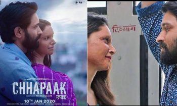 Deepika Padukone's Bollywood Film Chhapaak Full Movie Download is Leaked Online By Piracy Websites in HD, 720p, 1080p