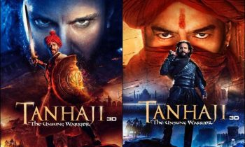 Latest Hindi Film Tanhaji Full Movie Download is Leaked Online By Piracy Websites