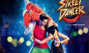 Varun Dhawan's Street Dancer 3D Full Movie Download