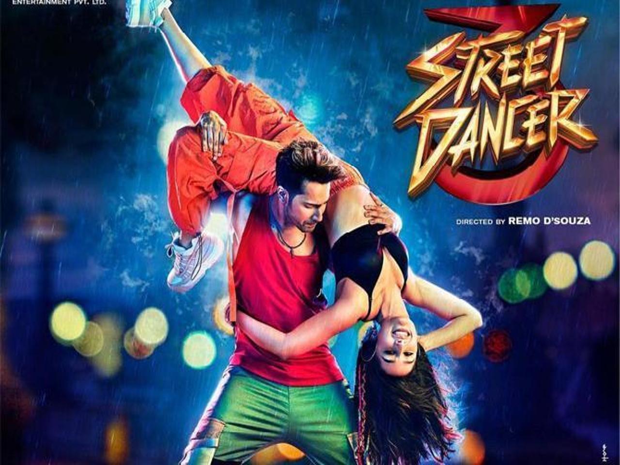 Street Dancer 3D Full Movie Download